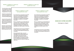 Impression depliant a2  papier à prix discount et format Dépliant 6 pages pli accordéon DL - Portrait (10x21cm lorsque fermé)