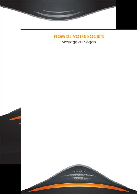 personnaliser maquette affiche bijouterie gris or vintage MLGI62873