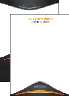 realiser affiche bijouterie gris or vintage MIF62915