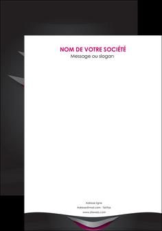 imprimerie flyers gris gris fonce mat MIF63509