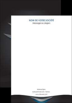 exemple flyers gris gris fonce mat MIF63621
