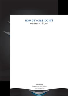 impression flyers gris gris fonce mat MIF63665
