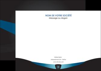 Commander Affiche  modèle graphique pour devis d'imprimeur Affiche A0 - Paysage (118,9 x 84,1 cm)