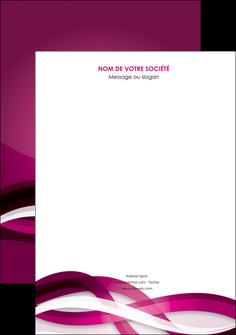 imprimer affiche violet violet fonce couleur MIF64519