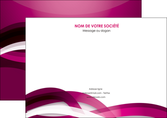 faire affiche violet violet fonce couleur MIF64533