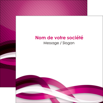 realiser flyers violet violet fonce couleur MIF64549