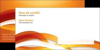 imprimer enveloppe orange colore couleur MLGI64841