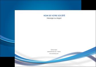 faire modele a imprimer affiche bleu fond bleu pastel MIF66689