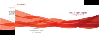 personnaliser modele de depliant 2 volets  4 pages  rouge couleurs chaudes fond  colore MLGI67121