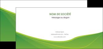 faire flyers espaces verts vert fond vert couleur MLGI67191