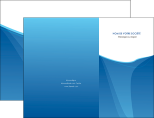 modele pochette a rabat bleu bleu pastel couleur froide MLGI67277