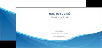creation graphique en ligne flyers bleu bleu pastel couleur froide MLGI67301