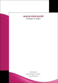 personnaliser modele de flyers fond violet texture  violet contexture violet MLGI67323