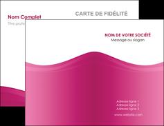 faire modele a imprimer carte de visite fond violet texture  violet contexture violet MLGI67331