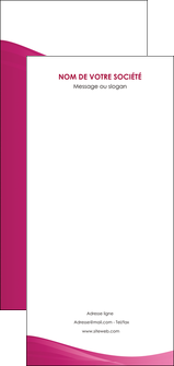 personnaliser maquette flyers fond violet texture  violet contexture violet MLGI67371
