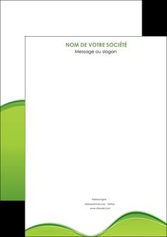 faire affiche espaces verts vert vert pastel couleur pastel MLGI68017