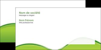 creation graphique en ligne enveloppe espaces verts vert vert pastel couleur pastel MLGI68053