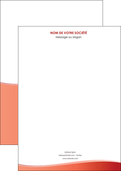 faire modele a imprimer affiche rouge couleurs chaudes fond  colore MLGI68341