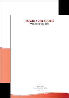 faire modele a imprimer flyers rouge couleurs chaudes fond  colore MLIG68381