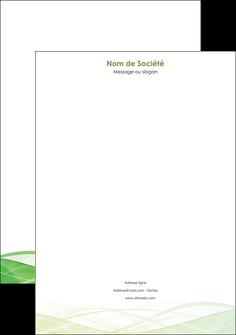 faire tete de lettre espaces verts vert vert pastel couleur pastel MLGI68585