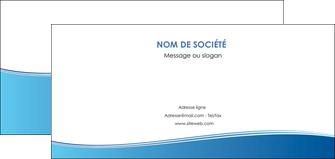 personnaliser maquette flyers bleu bleu pastel fond pastel MLIG68649