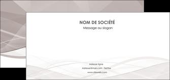 maquette en ligne a personnaliser flyers gris fond gris simple MLGI69031