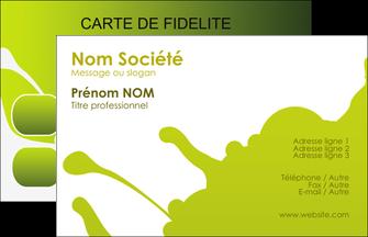 Impression Carte Visite En Pelliculage Peinture Papier Prix Discount Et Format De