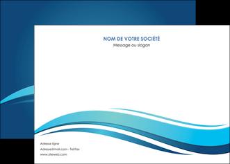 creation graphique en ligne affiche bleu bleu pastel fond bleu MIS69643