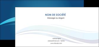 modele en ligne flyers bleu bleu pastel fond bleu MIS69659