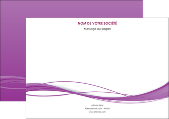 faire flyers web design fond violet fond colore action MIF69813