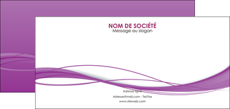 impression flyers web design fond violet fond colore action MIF69815