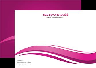 impression affiche violet violace fond violet MIF69853
