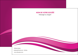 imprimerie flyers violet violace fond violet MIF69865