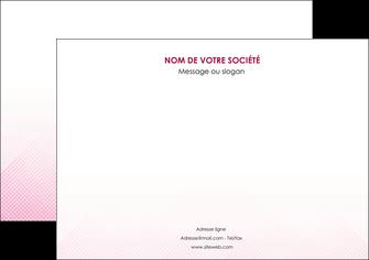 modele en ligne affiche rose rose tendre fond en rose MLGI70225