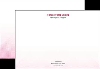 imprimerie affiche rose rose tendre fond en rose MLGI70227