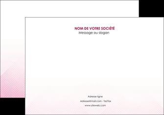 faire modele a imprimer affiche rose rose tendre fond en rose MLGI70229
