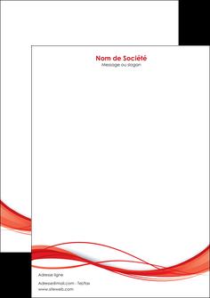 creation graphique en ligne tete de lettre rouge couleur couleurs MIF70515