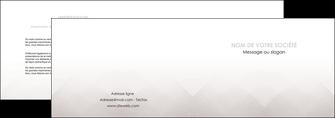 exemple depliant 2 volets  4 pages  gris simple sobre MLGI70717