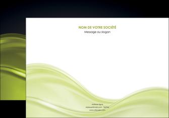 cree affiche espaces verts vert vert pastel fond vert pastel MIF71437