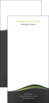 personnaliser modele de flyers web design gris gris metallise fond gris metallise MLGI71517