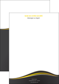 exemple affiche web design gris gris fonce mat MLGI71523