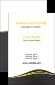 modele en ligne carte de visite web design gris gris fonce mat MLIP71529