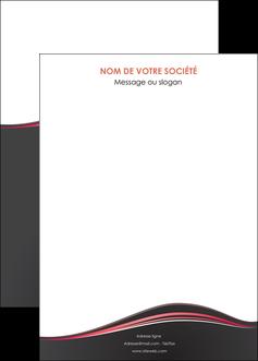 personnaliser maquette affiche web design gris gris fonce mat MLIG71615