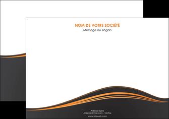imprimerie affiche web design noir fond noir couleur noir MIF71809