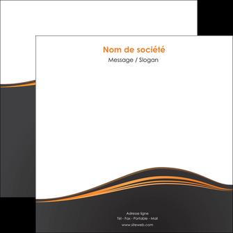 exemple flyers web design noir fond noir couleur noir MIF71825