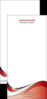 imprimerie flyers web design rouge fond rouge couleur chaude MLGI72153