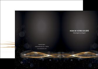 creer modele en ligne pochette a rabat abstrait abstraction design MLGI72221