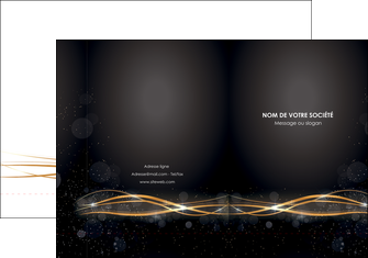 creer modele en ligne pochette a rabat abstrait abstraction design MLIGBE72221