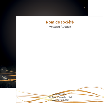 imprimerie flyers abstrait abstraction design MIF72241