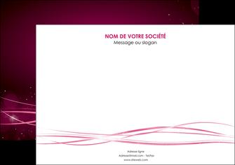 modele affiche rose rose fushia couleur MLGI72457